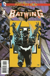 Batwing: Futures End 2014 #1