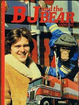 Bj and the Bear Annual #1981