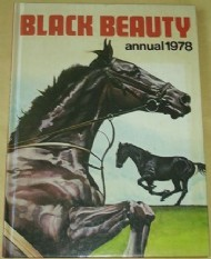 Black Beauty Annual  #1978