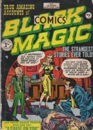 Black Magic 1973 - 1975 #1