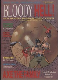 Bloody Hell 1992 #1