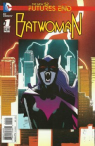 Batwoman: Futures End 2014 #1