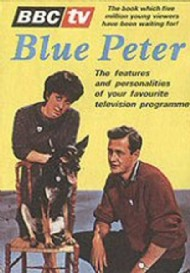 Blue Peter Annual 1964 - #1