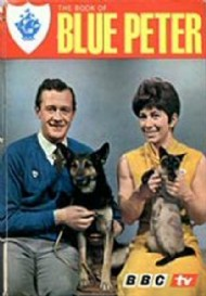 Blue Peter Annual 1964 - #2