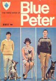 Blue Peter Annual 1964 - #3