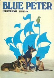 Blue Peter Annual 1964 - #4