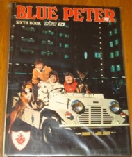 Blue Peter Annual 1964 - #6