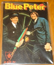Blue Peter Annual 1964 - #8