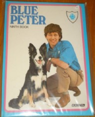 Blue Peter Annual 1964 - #9