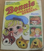 Bonnie Holiday Special  #1975