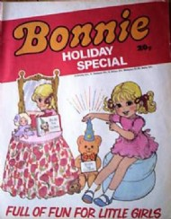 Bonnie Holiday Special  #1976