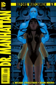 Before Watchmen: Dr. Manhattan 2012 - 2014 #1