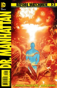 Before Watchmen: Dr. Manhattan 2012 - 2014 #3