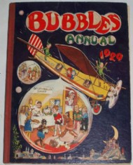 Bubbles Annual  #1929