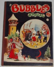 Bubbles Annual  #1930