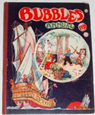 Bubbles Annual  #1931