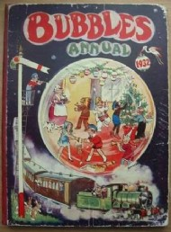 Bubbles Annual  #1932