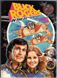 Buck Rogers Annual  #1981