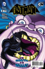 Beware the Batman 2013 - 2014 #3