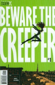 Beware the Creeper (Series Two) 2006 - 2007 #1