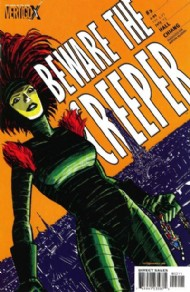 Beware the Creeper (Series Two) 2006 - 2007 #2