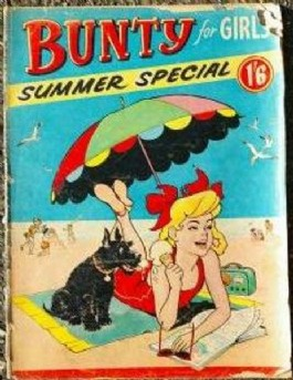 Bunty for Girls Summer Special #1963