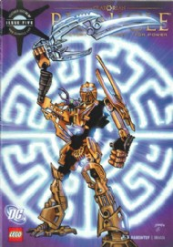 Bionicle: Glatorian 2009 - 2010 #5