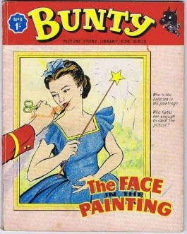 Bunty Picture Story Library for Girls #3