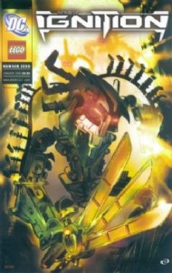 Bionicle: Ignition 2006 - 2007