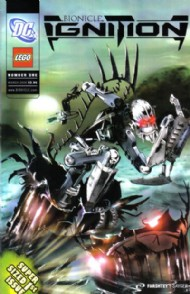Bionicle: Ignition 2006 - 2007 #1