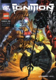 Bionicle: Ignition 2006 - 2007 #2