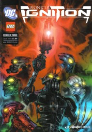 Bionicle: Ignition 2006 - 2007 #3