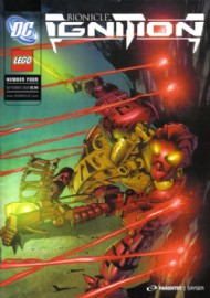 Bionicle: Ignition 2006 - 2007 #4
