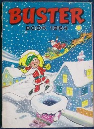 Buster Book  #1964