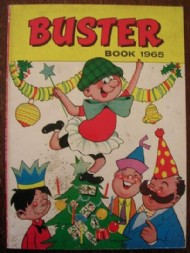 Buster Book  #1965