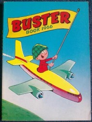 Buster Book  #1966