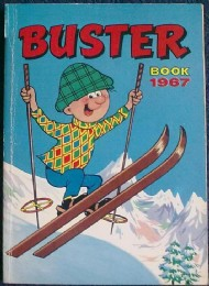 Buster Book  #1967