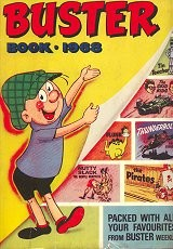 Buster Book  #1968