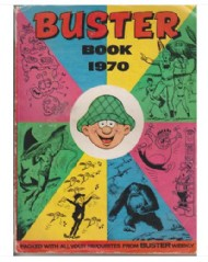 Buster Book  #1970