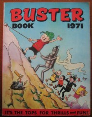 Buster Book  #1971