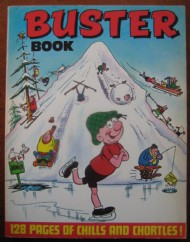 Buster Book  #1972