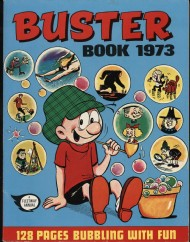 Buster Book  #1973