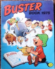 Buster Book  #1975