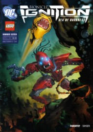 Bionicle: Ignition 2006 - 2007 #7