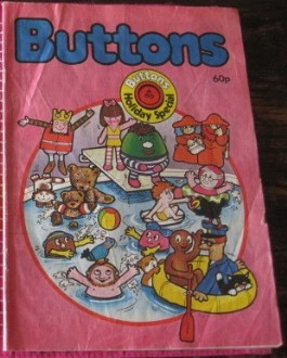 Buttons Holiday Special #1984