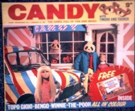 Candy 1967 - 1969 #1