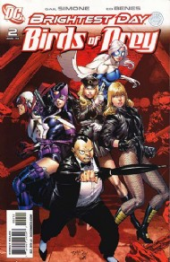 Birds of Prey (2nd Series) 2010 - 2011 #2