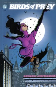 Birds of Prey: Batgirl/Catwoman 2003