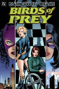 Birds of Prey: Birds of Prey 1999