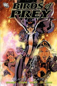 Birds of Prey: Platinum Flats 2009
